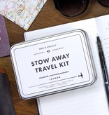 Men's Society Stow Away Travel Kit