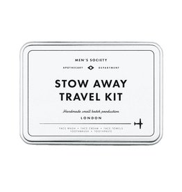 Men's Society Stow Away Kit