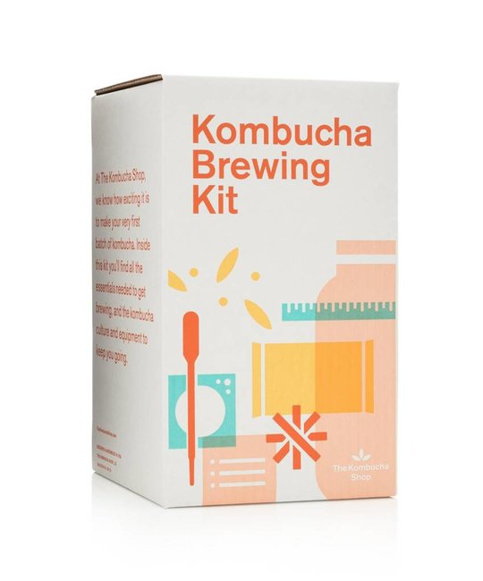 Kombucha Shop - KOS Kombucha Brewing Kit