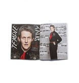Bravery Magazine Bravery Magazine Issue 4: Dr. Temple Grandin