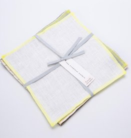 The Everday Napkin TEN LI - Ceres Linen Napkin Set
