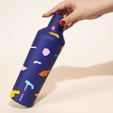 Corkcicle CO HG - Blue Confetti Canteen