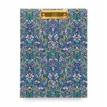 Rifle Paper Co Rifle Paper Tapestry Clipfolio