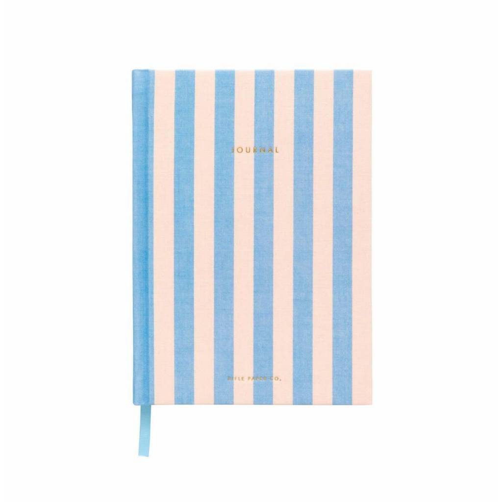Rifle Paper Co. Cabana Fabric Lined Journal