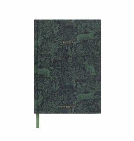 Rifle Paper Co. Fable Fabric Lined Journal