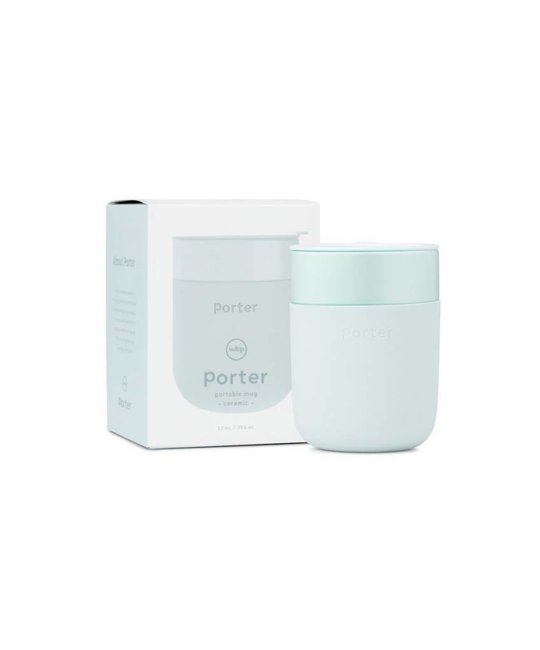 w and p design WPHG - Mint Porter Mug