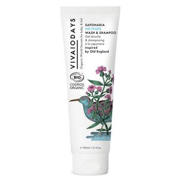 Vivaiodays - VIV Vivaiodays Saponaria No-Tears Wash + Shampoo