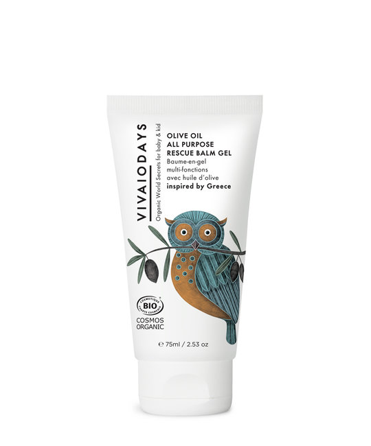 Vivaiodays VIV BA - Olive Oil Rescue Balm