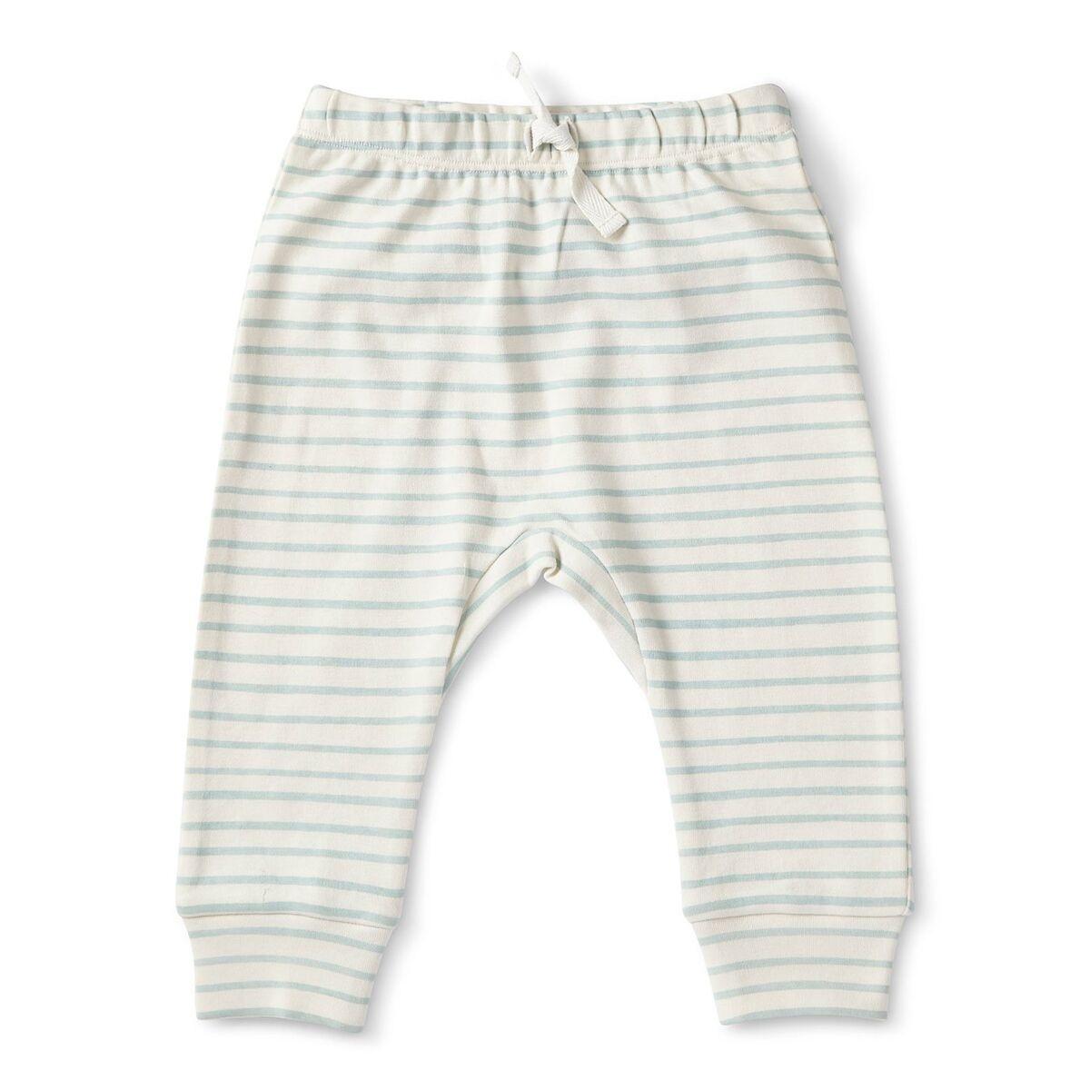 Pehr Stripes Away Harem Pant