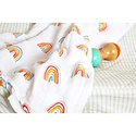 Pehr PE BA - Rainbow Swaddle