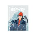 Bravery Magazine Bravery Magazine Issue 6: Junko Tabei