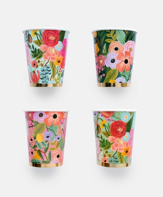 Rifle Paper Co. Garden Party Cups