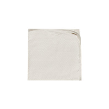 Quincy Mae Quincy Mae -  Pointelle Baby Blanket