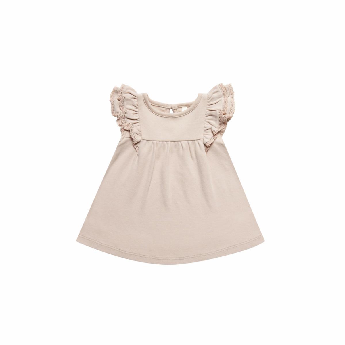 Quincy Mae Quincy Mae - Flutter Dress