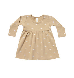 Quincy Mae Quincy Mae - Baby Dress