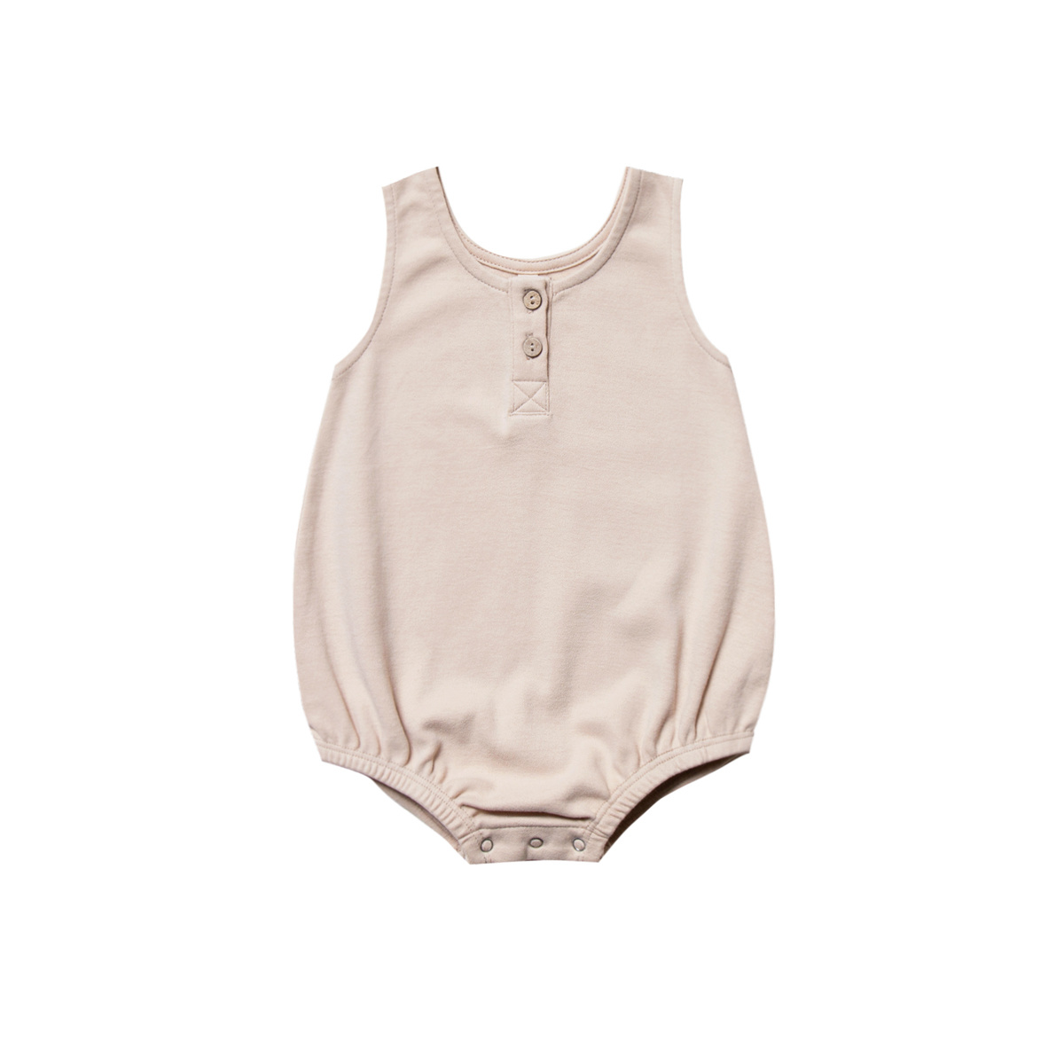 Quincy Mae Quincy Mae  - Sleeveless Bubble