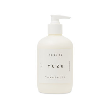 Tangent GC Yuzu Organic Body Lotion