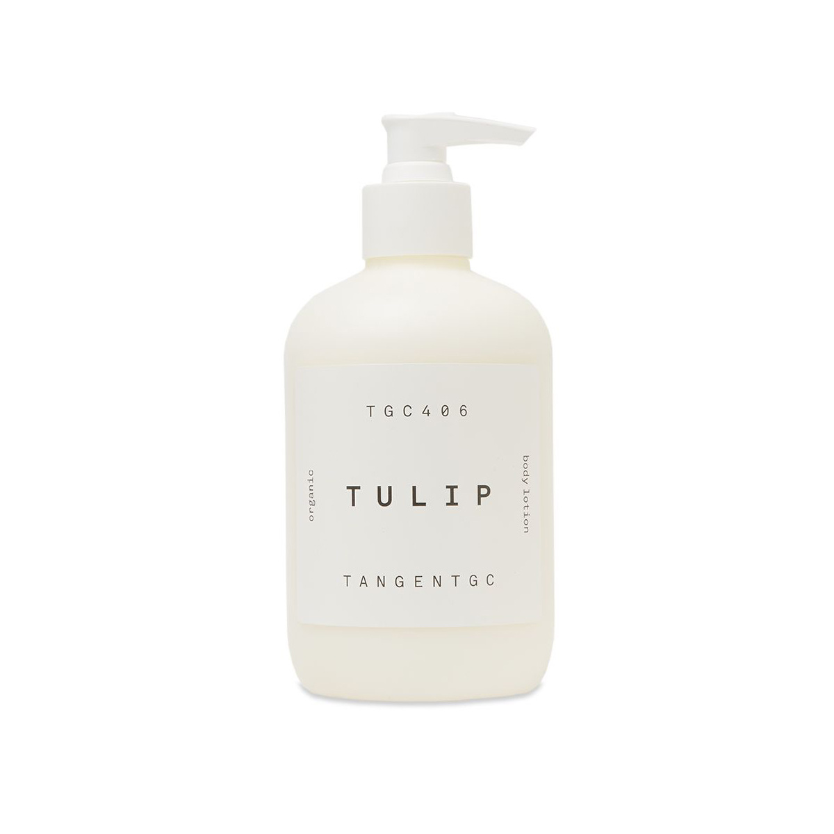 Tangent GC Tulip Organic Body Lotion