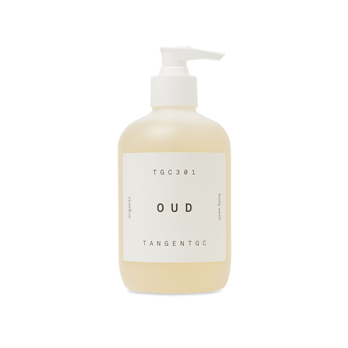 Tangent GC Oud Organic Body Wash