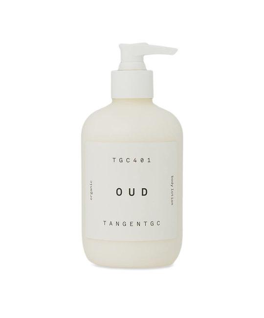 Tangent GC Oud Organic Body Lotion