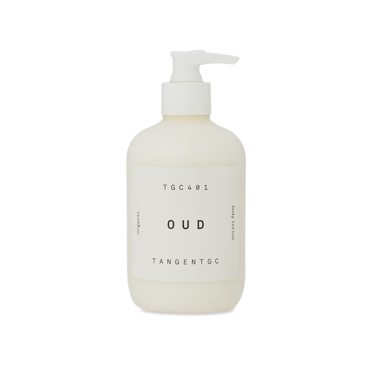 Tangent GC Oud Organic Body Lotion