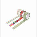 Rifle Paper Co - RP Rifle Paper Garden Party Paper Tape, set of 3