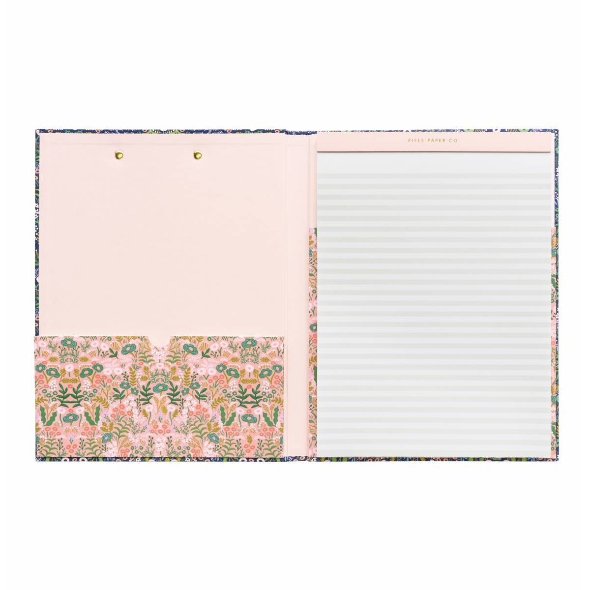 Rifle Paper Co. Rifle Paper Tapestry Clipfolio