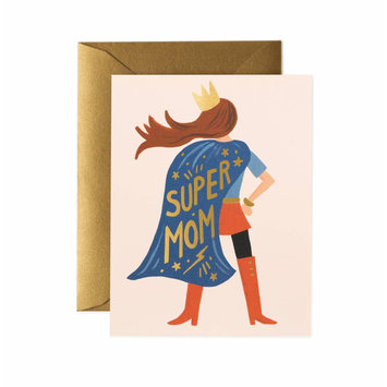 Rifle Paper Co - RP Super Mom