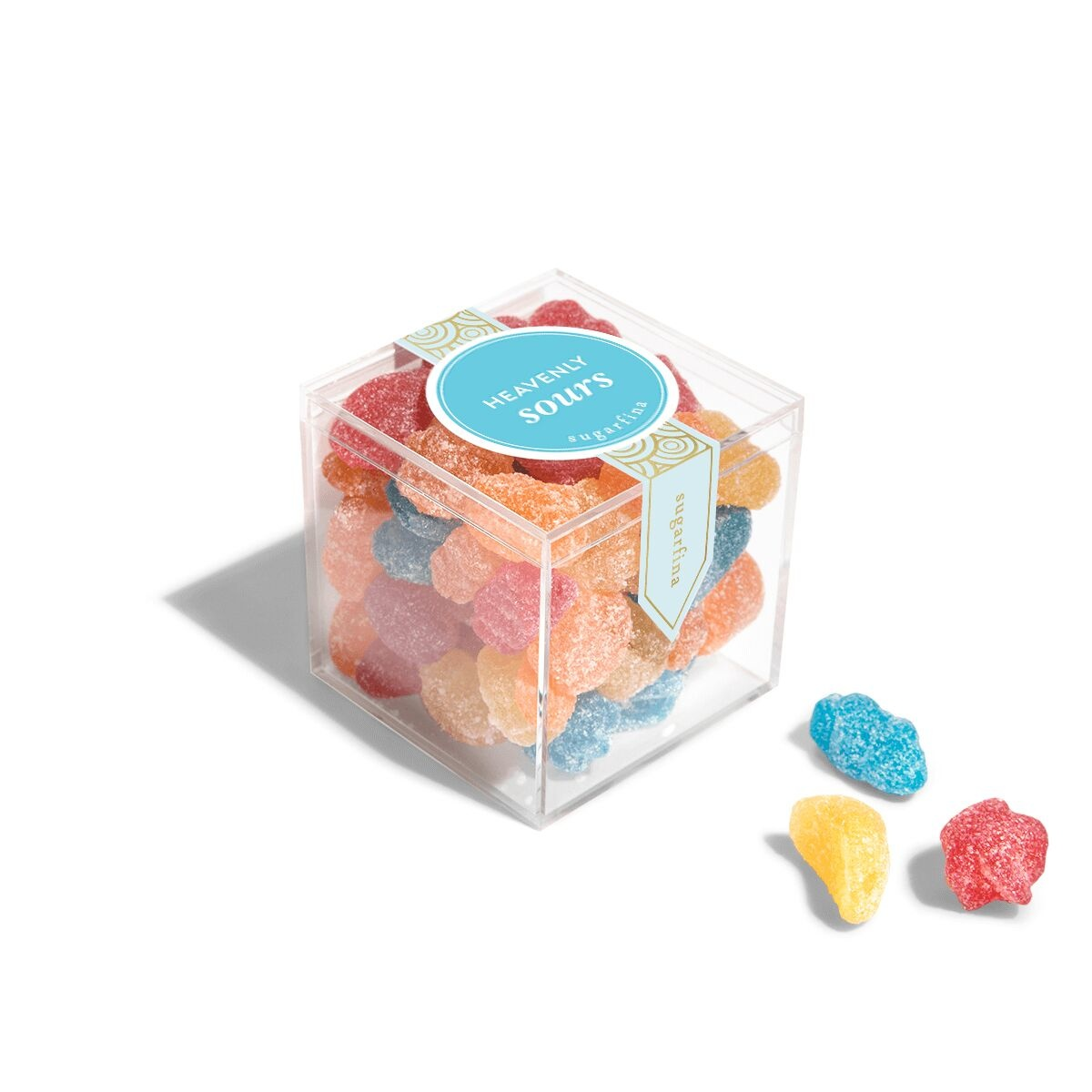 Sugarfina Sugarfina Heavenly Sours Gummies