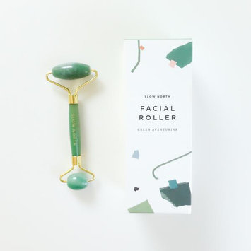 Slow North - SN Green Aventurine Face Roller