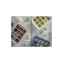 W&P Design - WP Ice Tray Treats Cookbook