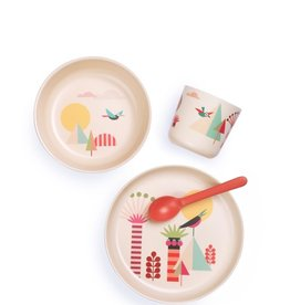 Ekobo Trees Bambino Kid Set