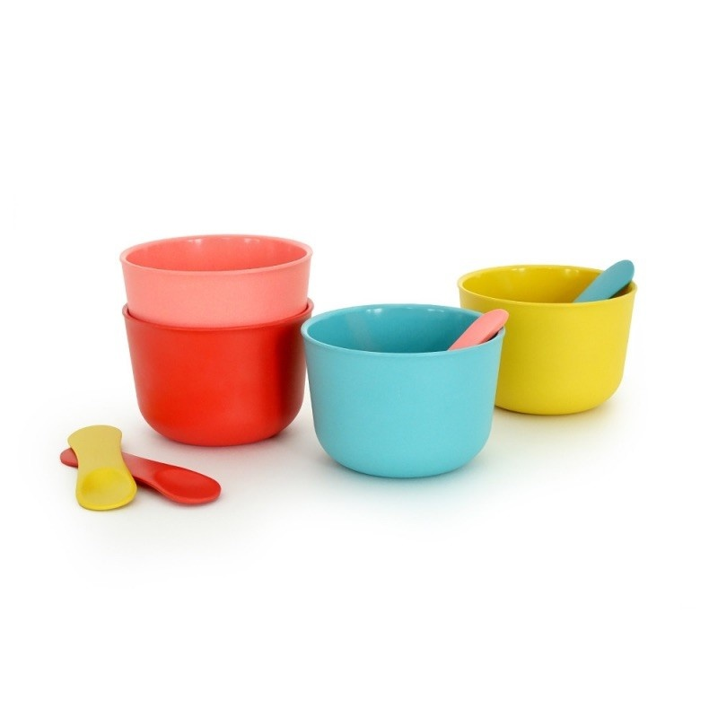 Ekobo Bambino Ice Cream Set