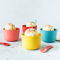 Ekobo Bambino Ice Cream Set