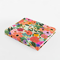 Rifle Paper Co. 2020 Garden Party Covered Spiral 17 Month Agenda