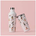 Corkcicle Corkcicle x Rifle Paper Co.  Sports Girls Canteen