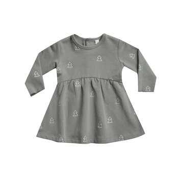 Quincy Mae Quincy Mae  AW19 Fleece Dress