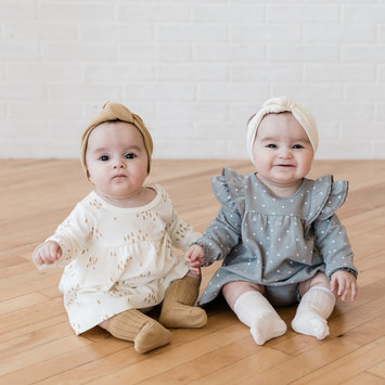 Quincy Mae Quincy Mae AW19 Baby Dress