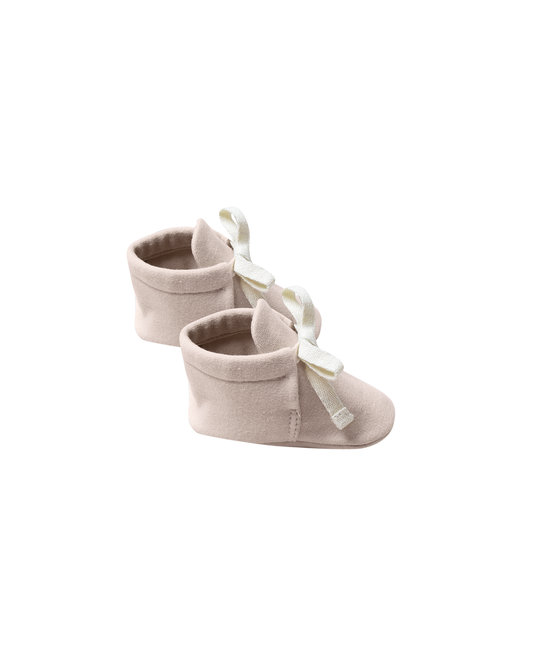 Quincy Mae Quincy Mae AW19 Baby Booties