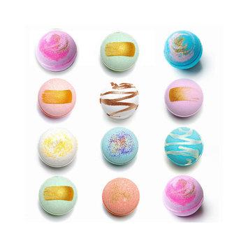 Latika Body Essentials Latika Bath Bombs - Various Scents
