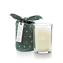illume candles Juniper Moss Bundled Glass Candle