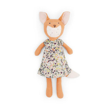Hazel Village Hazel Village Flora Fox in Tea Party Dress