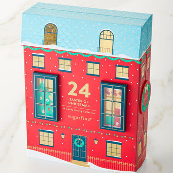 Sugarfina Sugarfina 2019 Taste of Christmas Advent Calendar