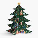 Rifle Paper Co - RP Rifle Paper Christmas Tree Advent Calendar