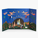 Rifle Paper Co. Rifle Paper Nativity Advent Calendar