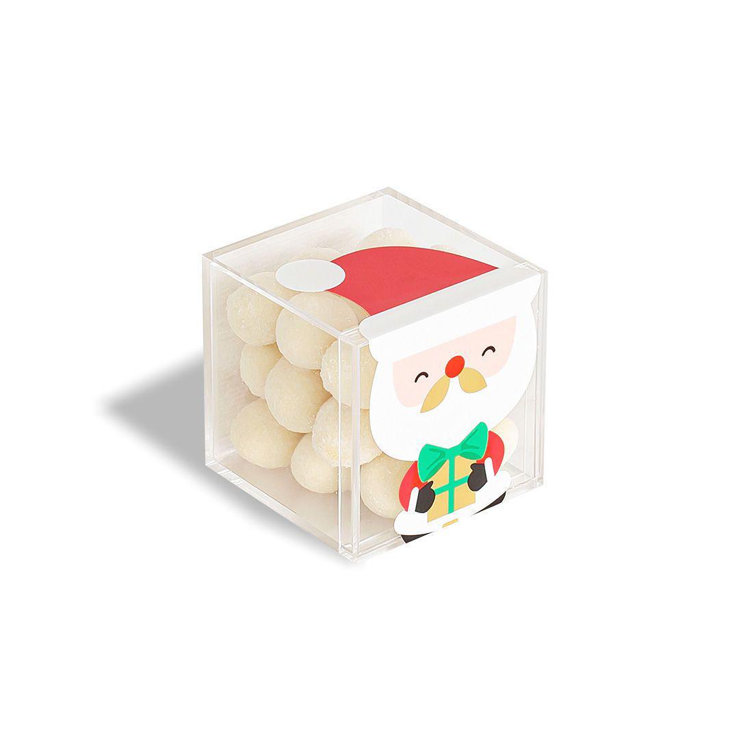 Sugarfina Sugarfina Sugar Cookies Santa Small Cube