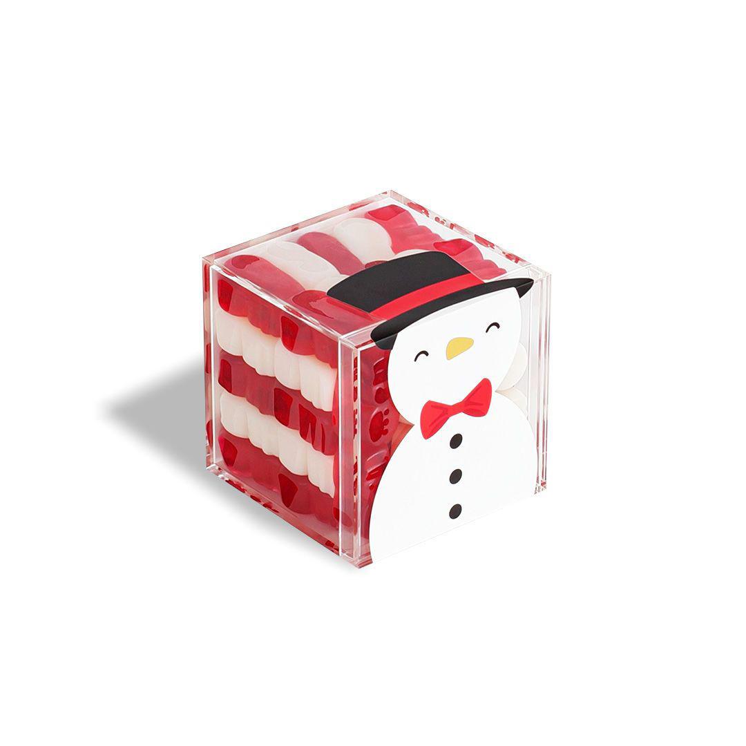 Sugarfina Sugarfina Snowman Gummies Small Cube