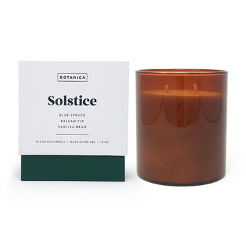 Botanica Solstice Candle 14.5 oz