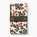 Rifle Paper Co - RP Rifle Paper Co Mistletoe Tea Towel