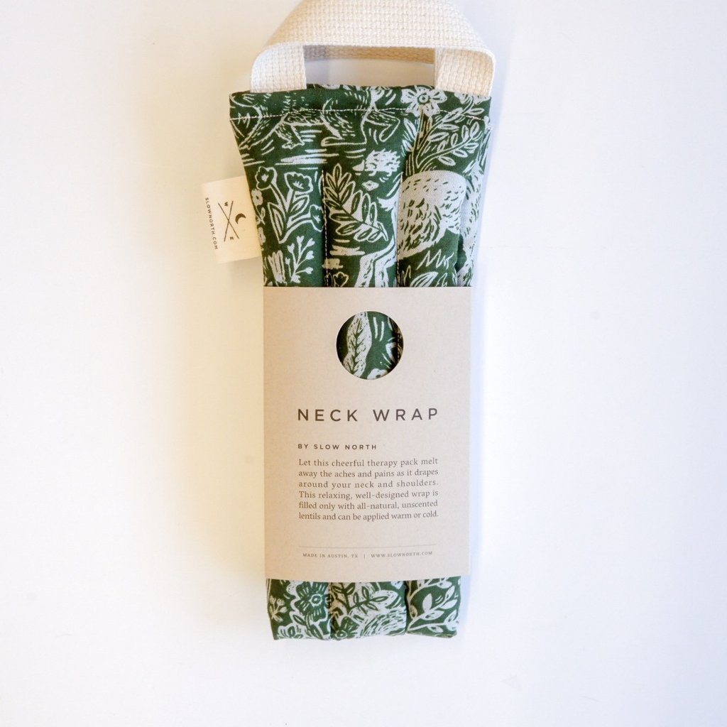 Slow North Fable Neck Wrap